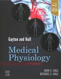 Guyton and Hall Textbook of Medical Physiology -- 14TH