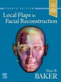 Local Flaps in Facial Reconstruction -- 4TH