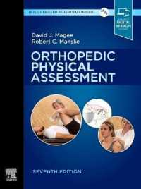 Orthopedic Physical Assessment -- 7TH