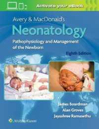Avery & Macdonald's Neonatology : Pathophysiology and Management of the Newborn -- 8TH